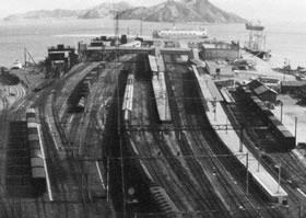 Uno Station site