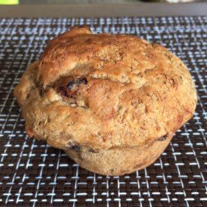 muffin-solo